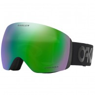 Oakley Flight Deck, Prizm, Factory Pilot Blackout