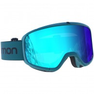 Salomon Four Seven, goggles, hawaiian surf