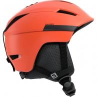 Salomon Ranger2 skihjelm, orangeade