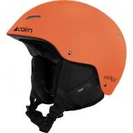 Cairn Android, junior skihjelm, mat orange