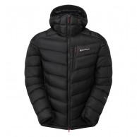 Montane Anti-Freeze Jacket, herre, black