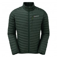 Montane Icarus Micro Jacket, herre, arbor green