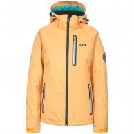 Trespass Nicolette DLX skijakke, dame, clementine