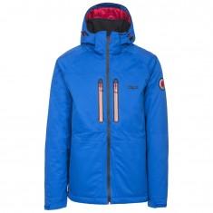 Trespass Allen DLX skijakke, herre, blå