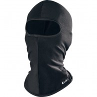 Cairn Banko Balaclava, junior, sort