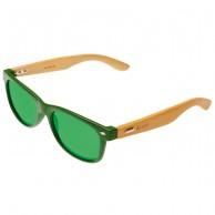 Cairn Hypop solbrille, mat green