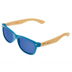 Cairn Hypop solbrille, mat azure