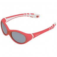 Cairn Choupi solbrille, mat coral
