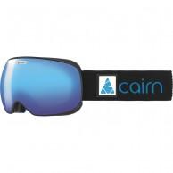 Cairn Gravity, skibriller, mat black blue
