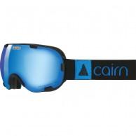 Cairn Spirit, skibriller, mat black blue