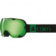 Cairn Spirit, skibriller, mat black green