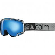 Cairn Mercury, skibriller, mat black silver