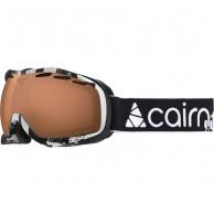 Cairn Alpha Photochromic, skibriller, black white