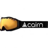 Cairn Freeride, skibriller, mat black