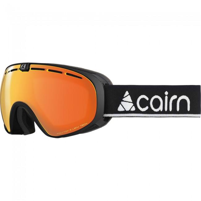 Billede af Cairn Spot, OTG skibriller, mat black