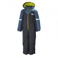 Helly Hansen Legend Ins flyverdragt, barn, navy