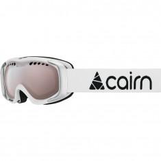 Cairn Booster, skibriller, mat white