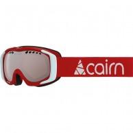 Cairn Booster, skibriller, mat red
