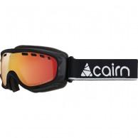Cairn Visor, OTG skibriller, mat black
