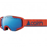 Cairn Next, skibriller, neon orange