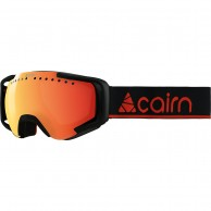 Cairn Next, skibriller, mat black orange