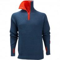 Ulvang Rav sweater w/zip, herre, stellar