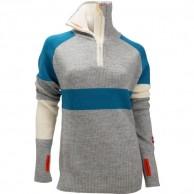 Ulvang Rav limited sweater, dame, grey melange