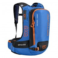 Ortovox Free Rider 22 ABS, AVABAG, safety blue