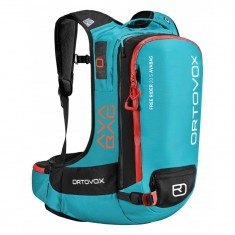 Ortovox Free Rider 20 S ABS, AVABAG, aqua