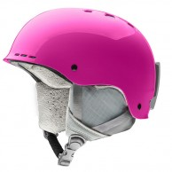 Smith Holt Junior 2 skihjelm, pink