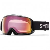 Smith Grom junior skibrille, sort