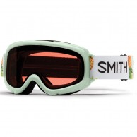 Smith Gambler Air jr skibrille, ananas