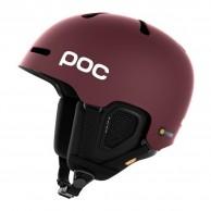 POC Fornix, skihjelm, rød