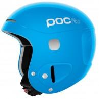 POCito Skull, børne skihjelm, blå