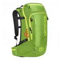 Ortovox Tour Rider 30, Tur/ski rygsæk, matcha green