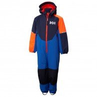 Helly Hansen Rider Ins flyverdragt, barn, evening blue