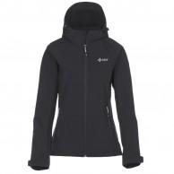 Kilpi Elia, softshell jakke, kvinder, sort