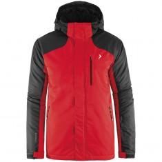 Outhorn Bertram skijakke, herre, rød