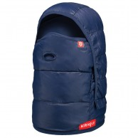 Airhole Airhood Packable Insulated, navy