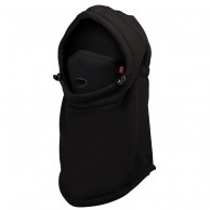 Airhole Airhood Polar, black