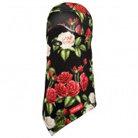 Airhole Balaclava Hinge Polar, night rose