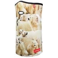 Airhole Halsedisse Ergo Polar, polar bears