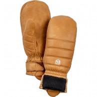 Hestra Alpine Leather Primaloft, luffer, kork