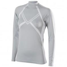Falke Maximum Warm Longsleeved Shirt, dame, fume