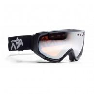 Demon Matrix Polarized skibriller, Matt Black