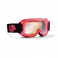 Demon Magic skibriller, junior, pink