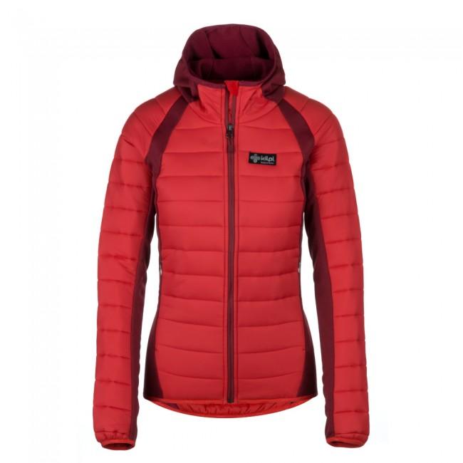 190c7d85 Kilpi Adisa, outdoorjakke, dame, rød. Prisgaranti. Skiwear4u.dk