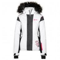 Kilpi Delia-W, skijakke, dame, hvid