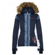 Kilpi Delia-W, skijakke, dame, mørke blå