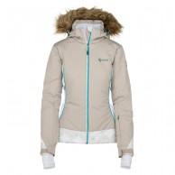 Kilpi Vera-W, skijakke, dame, beige